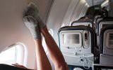 Пассажир лучшей авиакомпании обнаружил скрытую камеру в самолете