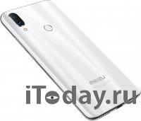 Свет увидел новый смартфон Meizu – Note 9