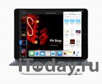 iPad Air 2019 — с поддержкой Apple Pencil, но без Face ID