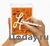 Apple после долгого перерыва обновила планшет iPad Mini
