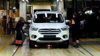 Стала известна судьба Ford в России (официально)