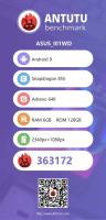 ASUS Zenfone 6 действительно получит Snapdragon 855