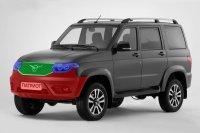 СМИ раскрыли, каким будет «Русский Prado» от марки УАЗ