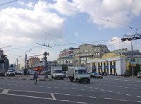 В России планируют брать плату за проезд перекрестков