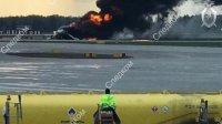 СМИ сообщили опогибших врезультате аварии Superjet-100