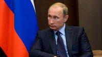 Руководитель ВЦИОМ назвал причину падения рейтинга Путина