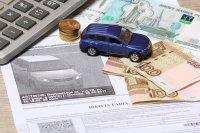 Штраф за превышение скорости хотят привязать к доходу