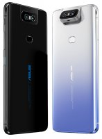 ASUS вывела в свет свой новый смартфон с поворотной камерой – ZenFone 6