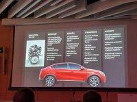Новый кроссовер Renault для России: цена - от 1 400 000 рублей