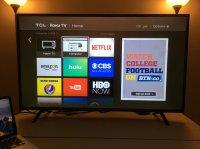 TCL приступит к серийному производству гибких экранов в четвертом квартале
