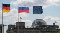 Посол Украины вГермании обвинил немцев в«предательстве»