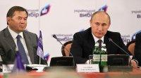 Отказ отдоллара: Чтосоветует Путину экономист Сергей Глазьев