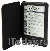 ONYX BOOX Faust – облегченная и доступная версия топовой модели букридера