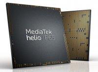 MediaTek выпустила новый процессор – Helio P65