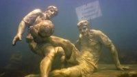 Кокорину иМамаеву поставили памятник в Анапе