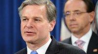 Глава ФБР обвинил Россию в попытках вмешаться в выборы США
