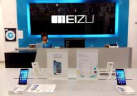 Meizu ради выживания сокращает персонал и закрывает магазины