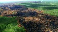 СК возбудил первое уголовное дело о пожарах в Сибири
