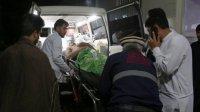 При взрыве на свадьбе в Кабуле погибли не менее 40 человек