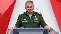 РФ готова к диалогу сСША поракетам средней именьшей дальности