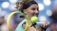 Российская теннисистка вышла вфинал супертурнира вСША