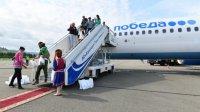 На АК «Победа» возбудили дело из-за недопуска пассажира на рейс