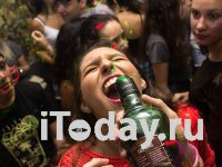 Почему пьянство может быть вреднее для женщин