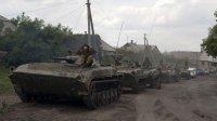ВРоссии заявили опоявлении условий длярешения конфликта вДНР