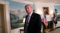 Трамп: талибы совершили ошибку и не знают, как ее исправить