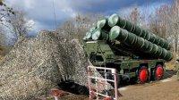 Путин предложил Саудовской Аравии купить С-400