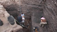 Археологи обнаружили руины царства, описанного вБиблии