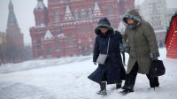 Росгидромет опубликовал прогноз нагрядущую зиму
