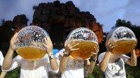 Эксперты развеяли миф опричинах появления «пивного живота»