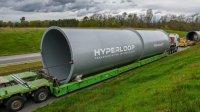 Украинцев лишили надежды наHyperloop