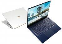 Acer Swift 5 — лёгкий и производительный 14-дюймовый ноутбук