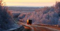 На российских дорогах хотят запустить «платунинг»