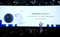 HUAWEI представляет 5G процессор Kirin 990