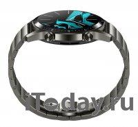 Новые «умные» часы Huawei Watch GT2 предстали на официальных пресс-рендерах