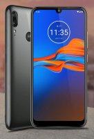 Lenovo представила в Индии новый смартфон под брендом Motorola – moto e6s