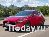 Новый седан от Mazda: цена неприятно удивила