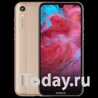 Honor Play 3e — самый бюджетный аппарат от Huawei