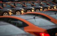Такси и каршеринг оказались дешевле личного авто