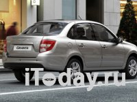 СМИ: АВТОВАЗ приостановил продажи самой популярной модели