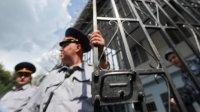 Ростовского пенсионера осудили зашпионаж впользу Украины