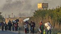 Сенат США готовит закон осанкциях против Турции из-заСирии