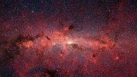 Центр Млечного Пути показали наневероятном фото