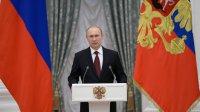 Путин назначил новых глав трех управлений президента