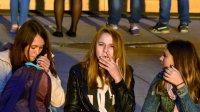 Родители ответят закурящих детей