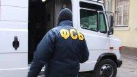 ВКрыму задержали члена украинской группы, готовившего теракт