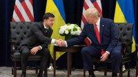 Зеленский рассказал об«уставших» отношениях Украины иСША